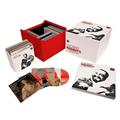 Deccaへのオペラ録音をすべて収録!ルチアーノ・パヴァロッティ『オペラ録音全集』(95CD+6BDA)