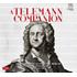 ベルリン古楽アカデミーによるテレマン名録音を集めた没後250年「テレマン・イヤー」記念BOXが登場(7枚組)