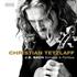 """クリスティアン・テツラフ、3回目のJ.S.バッハ""""無伴奏ヴァイオリンのためのソナタとパルティータ""""録音!(2枚組)"""
