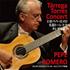 『巨匠ペペ・ロメロ 名器トーレスでタレガを弾く』2014年5月20日、トッパンホール・ライヴ