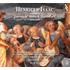 サヴァール新録音!『ハインリヒ・イザーク~ロレンツォ・デ・メディチとマクシミリアン1世の時代』(SACDハイブリッド)