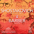 ホーネック&ピッツバーグ響、大好評シリーズ第7弾はショスタコーヴィチ&バーバー!(SACDハイブリッド)