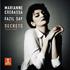 ソプラノのマリアンヌ・クレバッサのセカンド・アルバムはフランス歌曲集!ピアノ伴奏はファジル・サイ!
