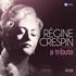 20世紀フランスのソプラノ歌手レジーヌ・クレスパンの名唱を集大成『トリビュート』(10枚組)