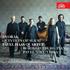 パヴェル・ハース四重奏団による新録音はドヴォルザークのピアノと弦楽の五重奏曲!