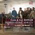世界初録音作品も多数!フランツ・ドップラー&カール・ドップラー:フルート作品全集第4集