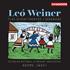 巨匠ネーメ・ヤルヴィ&エストニア国立響の新録音はハンガリーの作曲家レオー・ヴェイネルの管弦楽作品集