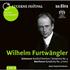 """輸入盤は2形態!フルトヴェングラー&ルツェルン1953年ライヴが世界初出の""""マンフレッド""""序曲を含めSACDハイブリッドとCDで登場!"""