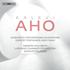 フィンランドの作曲家カレヴィ・アホの協奏曲&室内楽作品集(SACDハイブリッド)