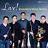 アンサンブル・ウィーン=ベルリン待望の新録音はフランセ、バーバーなどのライヴ録音!