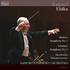最後の来日公演を前にエリシュカ&札響のブラームス/交響曲全集が完結~交響曲第1番ライヴ!