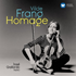 ヴィルデ・フラングの最新作は往年の名ヴァイオリニストたちが編曲した魅力的な小品集『オマージュ』
