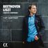 ユーリ・マルティノフが2つの歴史的銘器で弾く『ベートーヴェン/リスト編:ピアノ独奏による交響曲全集』(6枚組)