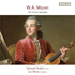 復活!シギスヴァルト・クイケンとルーク・デヴォスによるモーツァルトのヴァイオリン・ソナタ集(5枚組)