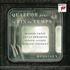 """マルティン・フレストがジャニーヌ・ヤンセン、ドゥバルグ、テデーンを迎えてメシアン""""世の終わりのための四重奏曲""""録音!"""