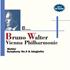 ワルター&VPOのマーラー交響曲第9番&アダージェットの2017年新リマスター盤が登場!