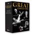 C.クライバー、ショルティ、バーンスタイン、カラヤンのドキュメンタリー限定DVD-BOX