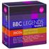 「BBC Legends BOX」第2集~モントゥー、ベイヌム、ギーゼキング、フルニエらの名演が蘇る!