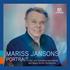 マリス・ヤンソンスの初CD化の楽曲も収録した75歳記念BOX!『ポートレート』(5枚組)