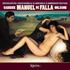 ギャリック・オールソンの新録音はファリャのピアノ作品集!