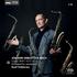ラーフ・ヘッケマによる6種のサックスで吹き分けた驚異のバッハ無伴奏!(2枚組SACDハイブリッド)