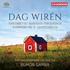 ガンバ&アイスランド響による20世紀スウェーデンの作曲家、ダーグ・ヴィレーンの管弦楽作品集!(SACDハイブリッド)
