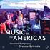 オロスコ=エストラーダが音楽監督を務めるヒューストン響との新録音!『アメリカの音楽集』(SACDハイブリッド)