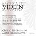 イブラギモヴァ&ティベルギアンのモーツァルト完結!ヴァイオリン・ソナタ全集第5巻