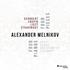 メルニコフの新録音はシューベルト、ショパン、リスト、ストラヴィンスキーの4つの作品を4種のピアノで弾き分けたアルバム!