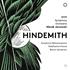 巨匠ヤノフスキ&ケルンWDR響によるヒンデミットの管弦楽作品3篇!(SACDハイブリッド)