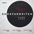 グリンゴルツがショスタコーヴィチのピアノ三重奏曲とヴァイオリン・ソナタを録音!