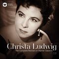 未発表音源を含む!クリスタ・ルートヴィヒ(Ms)90歳記念限定ボックス(11枚組)
