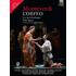 レザール・フロリサンによるモンテヴェルディの歌劇「オルフェオ」(1ブルーレイ+DVD)