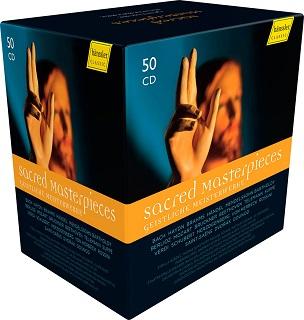 宗教曲BOX