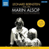 バーンスタイン生誕100年記念!『バーンスタインBOX~マリン・オルソップ:NAXOS録音全集』(8CD+1DVD)