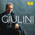 『ジュリーニ・イン・コンサート』(11枚組)DG録音から協奏曲と声楽曲を中心にBOX化
