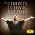 多才で魅力あふれるメッゾ、クリスタ・ルートヴィヒの90歳を祝う12枚組限定BOX
