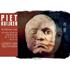 ピート・クイケンによる歴史的楽器と現代楽器によるベートーヴェンの4つのソナタと小品集(2枚組)