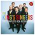 結成50周年記念!キングズ・シンガーズ『RCA録音全集』(11枚組)