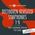 「史上最小のオーケストラ」タッシェン・フィルハーモニーのベートーヴェン交響曲全集!