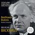 バックハウスの3つのリサイタル&コンサートをSWR所蔵のオリジナル・テープから初のCD化!