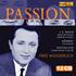 ベーム、リヒターとの受難曲全曲ライヴを収録!『フリッツ・ヴンダーリッヒの芸術』(12枚組)