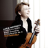 """アンティエ・ヴァイトハースがカメラータ・ベルンとチャイコフスキーの""""ヴァイオリン協奏曲""""を録音!"""