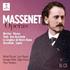 マスネの代表的な7つのオペラを収録!『マスネ:オペラ作品集』(16枚組)