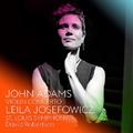 """リーラ・ジョセフォウィッツの新録音はジョン・アダムズの""""ヴァイオリン協奏曲""""!"""