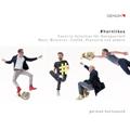 ホルン四重奏団ジャーマン・ホルンサウンドの新録音!バロックからブルックナー、ピアソラまで!『♯ホルンライクス』