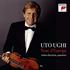 円熟の巨匠ウーギが放つ5年ぶりの新作はヴァイオリン小品集、共演は鬼才バケッティ!