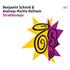 ヴァイオリニスト、ベンヤミン・シュミットとチューバ奏者ホフマイアーによるデュオ・アルバム『Stradihumpa』