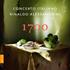 アレッサンドリーニによるイタリア・バロック音楽集!『「1700」~18世紀前半のイタリア・バロック作品集』