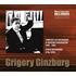 グリゴリー・ギンズブルク『モスクワ音楽院ライヴ録音全集&スタジオ録音集』(10枚組)